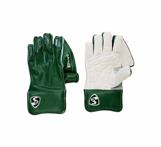 SG Savage Wicket Keeping Gloves2
