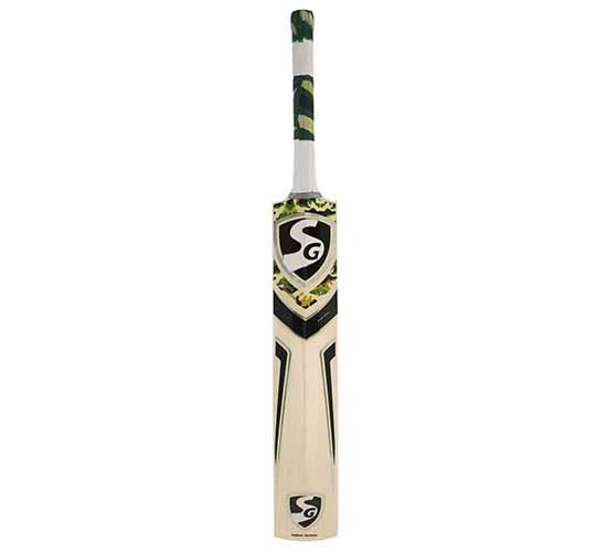 SG Savage Xtreme English Willow Cricket Bat
