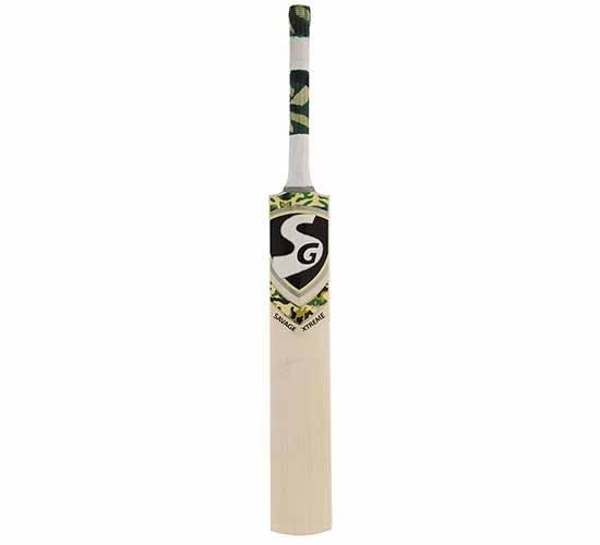SG Savage Xtreme English Willow Cricket Bat2