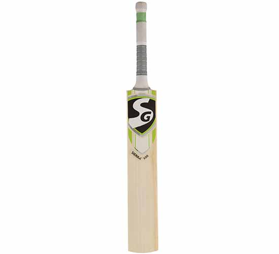 SG Sierra 350 English Willow Cricket Bat2