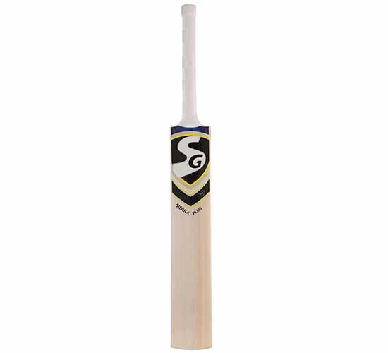 SG Sierra Plus Kashmir Willow Cricket Bat2