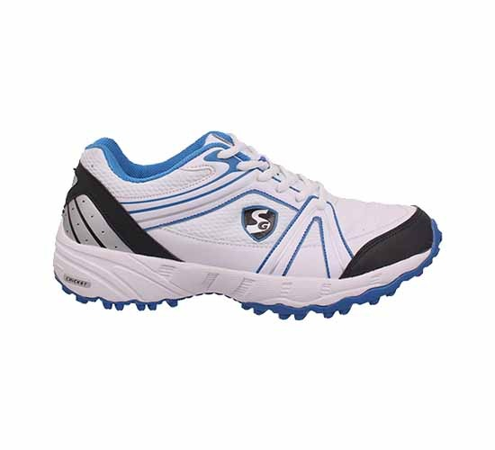 SG Steadler 5.0 Cricket Shoes