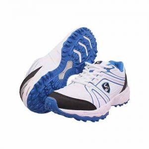 SG Steadler 5.0 Cricket Shoes1