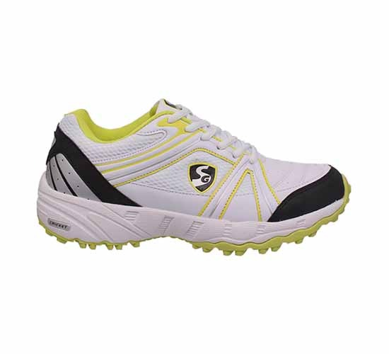 SG Steadler 5.0 Cricket Shoes3