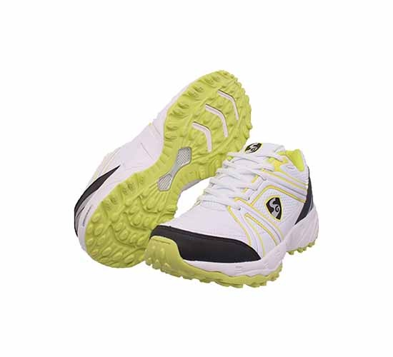 SG Steadler 5.0 Cricket Shoes4