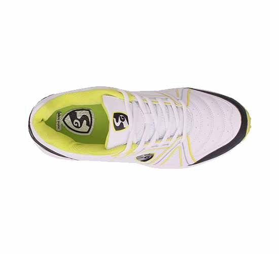 SG Steadler 5.0 Cricket Shoes5