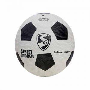 SG Street Soccer Football