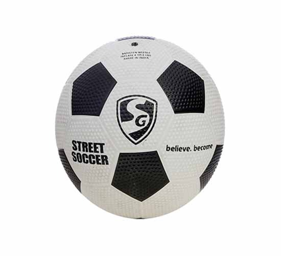 SG Street Soccer Football