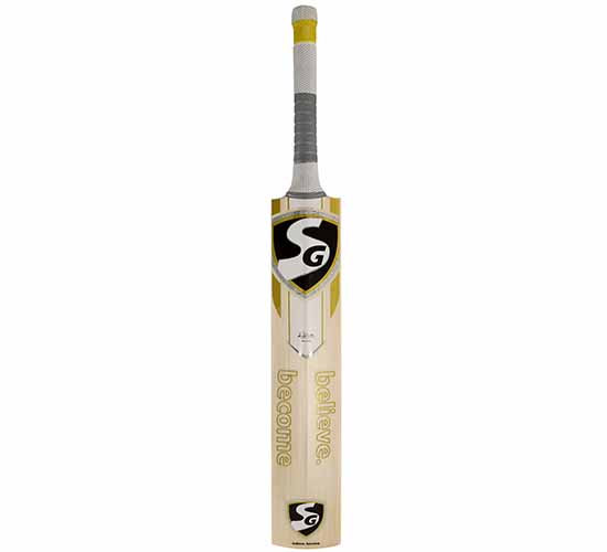 SG Sunny Gold English Willow Cricket Bat