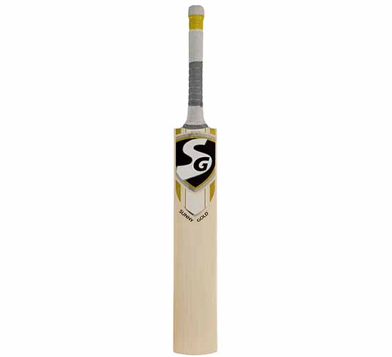 SG Sunny Gold English Willow Cricket Bat2