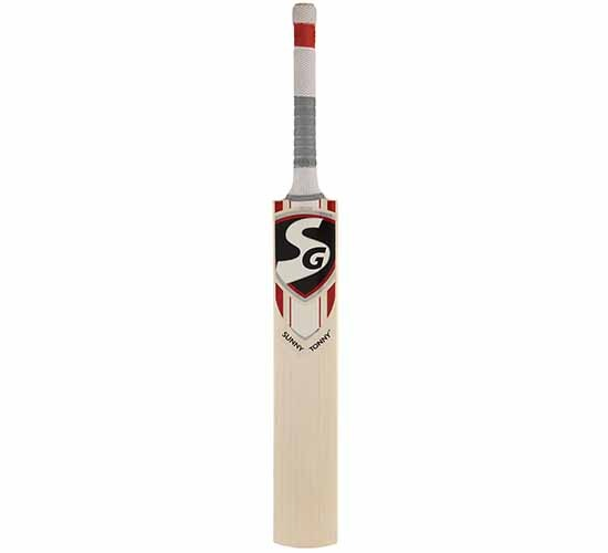 SG Sunny Tonny English Willow Cricket Bat1