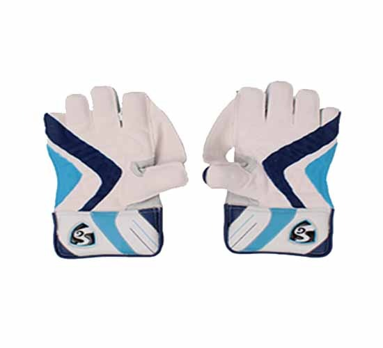 SG Supakeep Wicket Keeping Gloves2