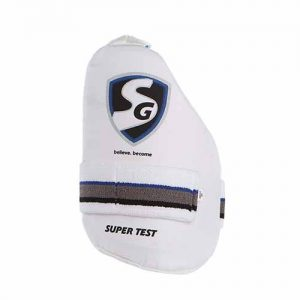 SG Super Test Inner Thigh Pad