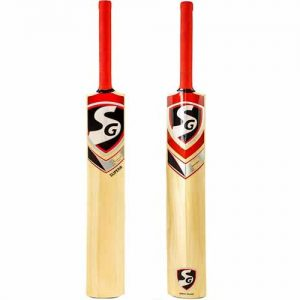 SG Superb Tennis Cricket Bat