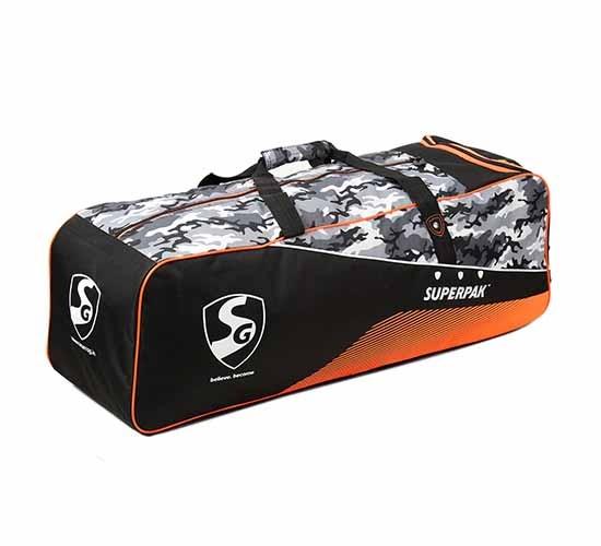 SG Superpak Kit Bag