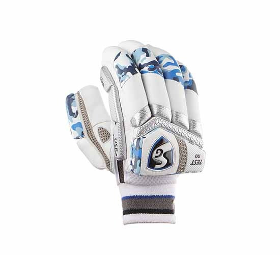 SG Test RO Batting Gloves