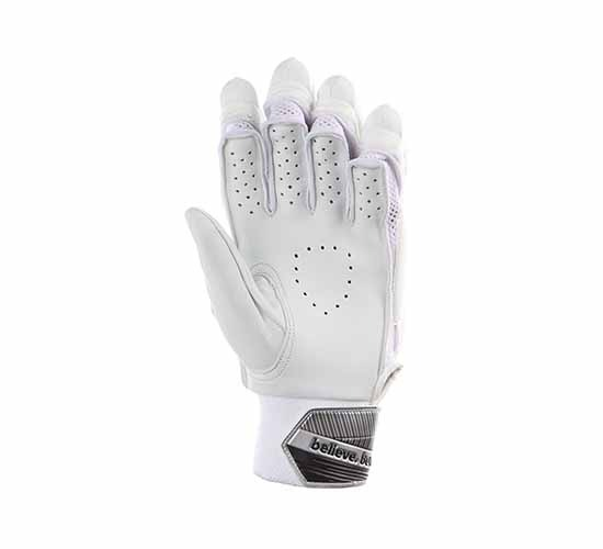 SG Test White Batting Gloves1