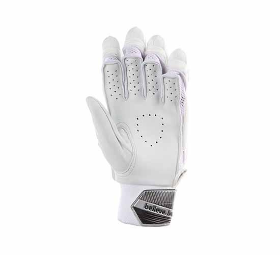 SG Test White Batting Gloves1