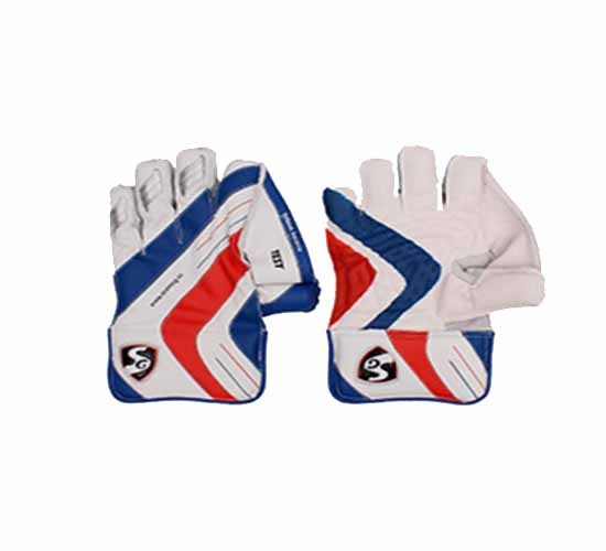 SG Test Wicket Keeping Gloves1