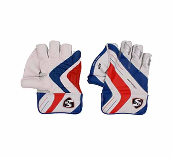SG Test Wicket Keeping Gloves2