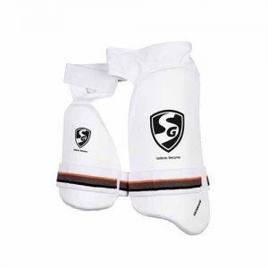 SG Ultimate Combo Thigh Pad