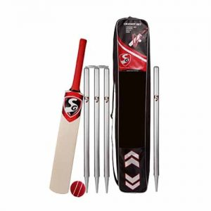 SG VS-319 Pro Cricket Set