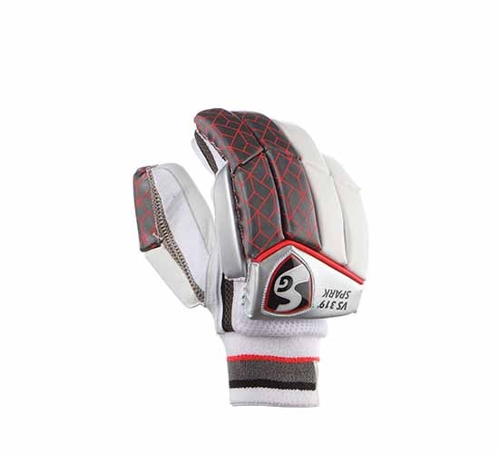 SG VS-319 Spark Batting Gloves