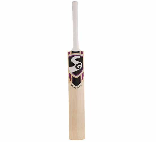 SG VS-319 Spark Kashmir Willow Cricket Bat2