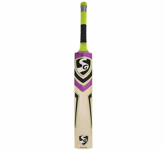 SG VS 319 Xtreme English Willow Cricket Bat