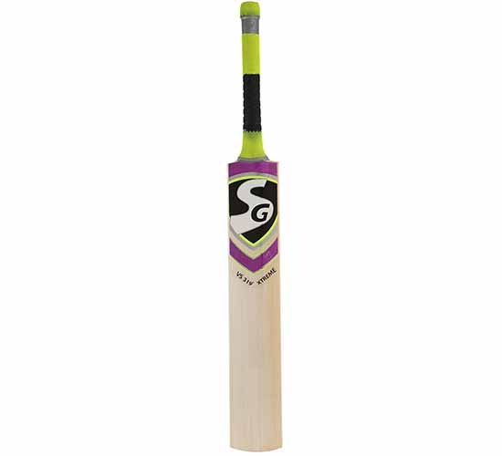 SG VS 319 Xtreme English Willow Cricket Bat2