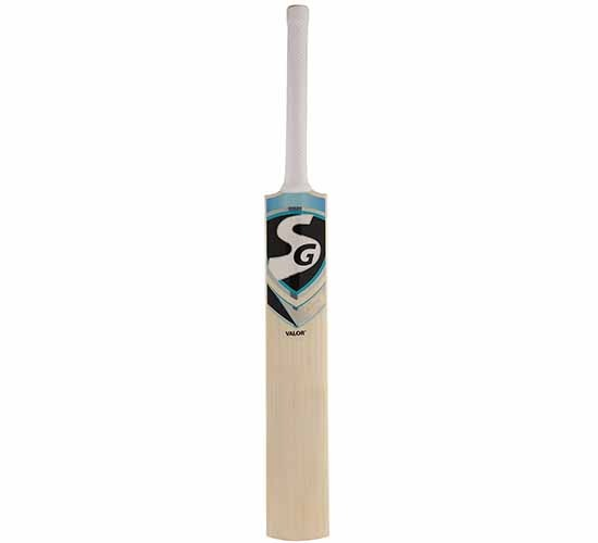 SG Valor Kashmir Willow Cricket Bat2