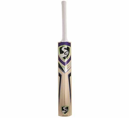 SG Verto Kashmir Willow Cricket Bat
