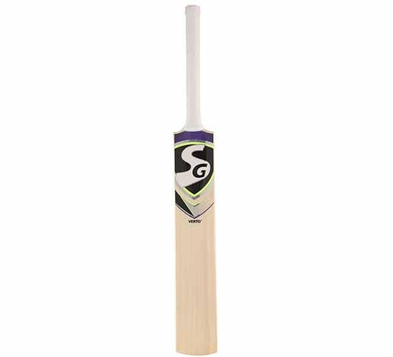 SG Verto Kashmir Willow Cricket Bat2