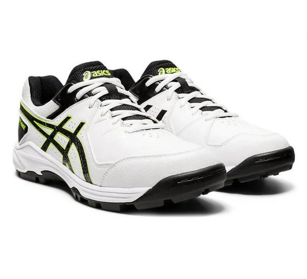 Asics Gel-Peake Cricket Shoes_Black1