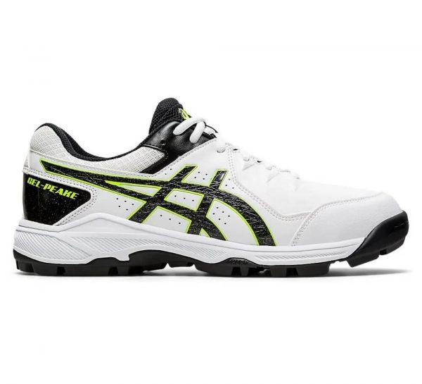 Asics Gel-Peake Cricket Shoes_Black2