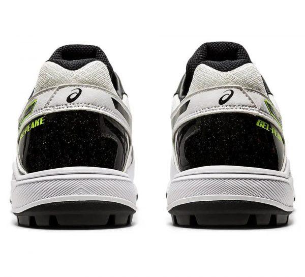 Asics Gel-Peake Cricket Shoes_Black3