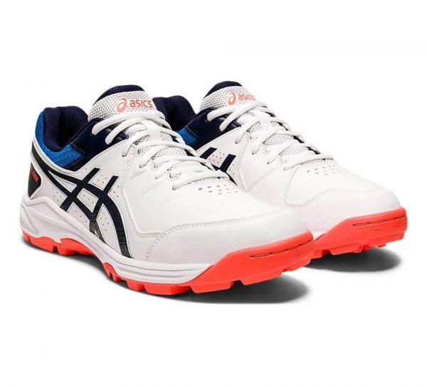 Asics Gel-Peake Cricket Shoes_Blue1