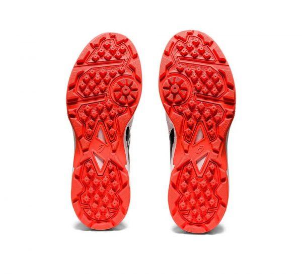 Asics Gel-Peake Cricket Shoes_Blue4
