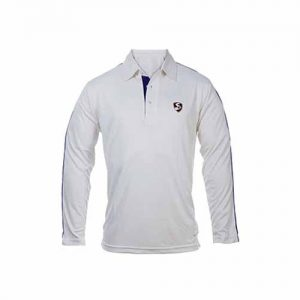 SG Century Full Sleeves Cricket T-Shirts