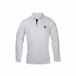 SG Century Full Sleeves Cricket T-Shirts