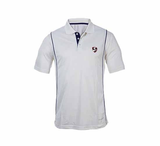 SG Icon Half Sleeves Cricket T-Shirt