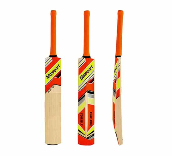 SG Maxx 100 Maxxport Cricket Bat1