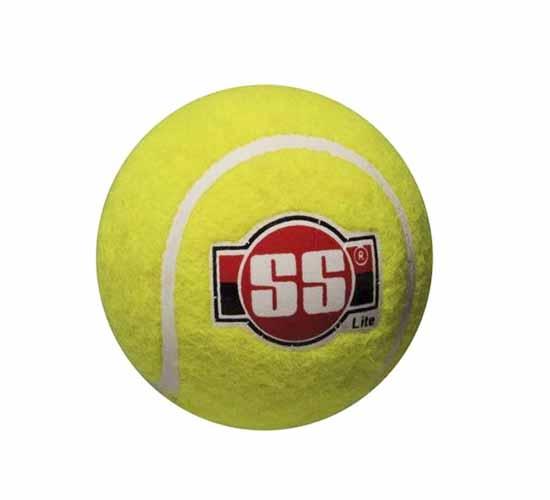 SS Ball Soft Pro Tennis Ball (Heavy)