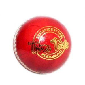 SS Ball True Test