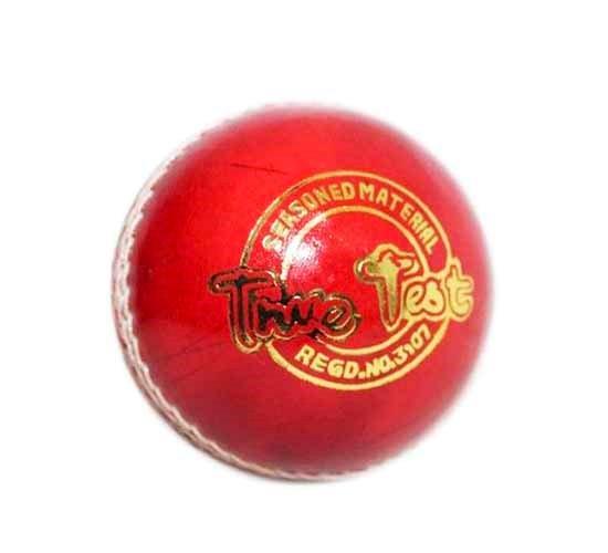 SS Ball True Test