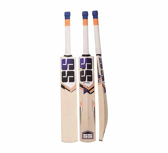 SS Cannon Kashmir Willow Cricket Bat