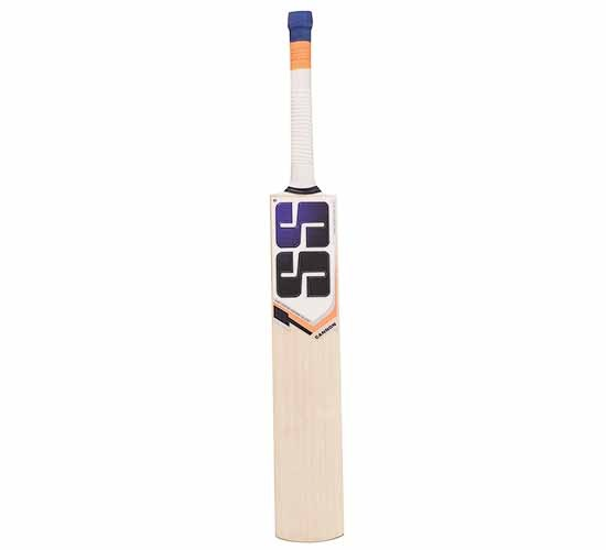 SS Cannon Kashmir Willow Cricket Bat2