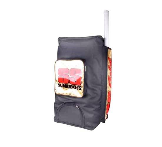 SS Duffle Gold Cricket Kit Bag