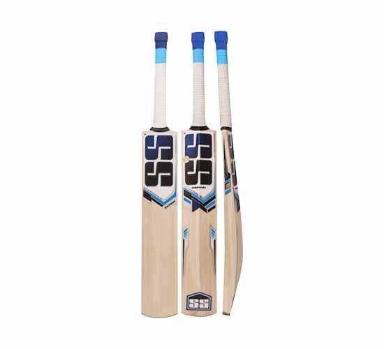 SS Extreme Kashmir Willow Cricket Bat