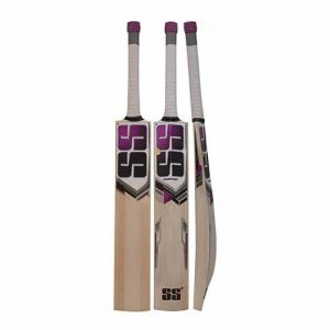 SS Gladiator Kashmir Willow Cricket Bat